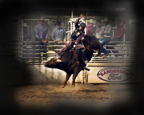 Rodeo BigBull