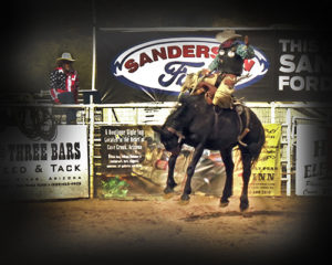 Rodeo Ford
