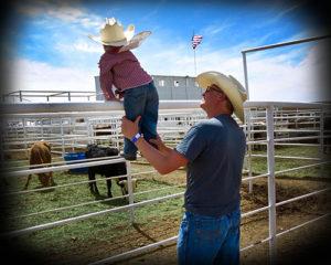 Rodeo LittleCowboy
