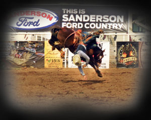 Rodeo OneDown