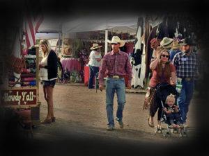 Rodeo Sales