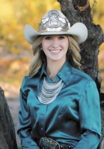 2015-16 Queen Katie Gheen