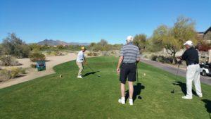 2018 Golf Tournament
