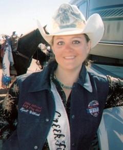 2006 Queen Tyrell Witbank