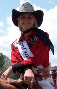 2007 Queen Jill (Hensley) Butler
