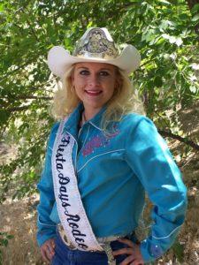 2010 Queen Felicia Havins