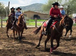 Cave Creek Rodeo Days Royalty Competition