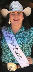 2019 Queen Brooke Taylor Smith