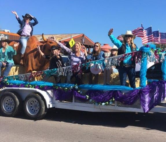 Parade 20194