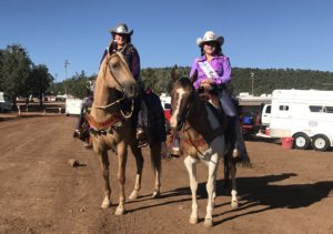 Payson World's Oldest Rodeo