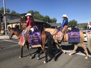 Prescott Frontier Days