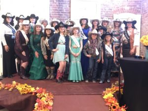 Turquoise Circuit Pageant & Finals