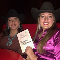 Miss Rodeo America Pageant 2020