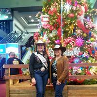 NFR 2019 - Cowboy Christmas