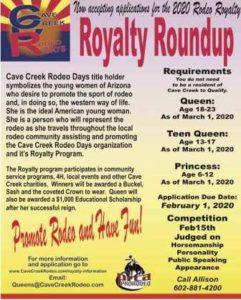 Royalty Roundup 2020