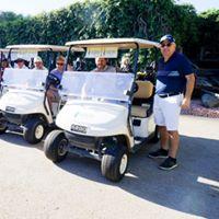 Golf Teams 2020