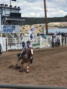 Round Valley Rodeo 2020